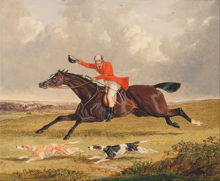 horserun